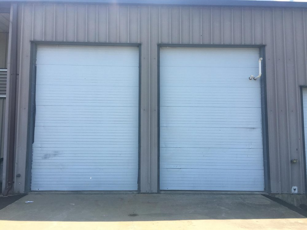 99 Industrial Drive Drive-in Doors