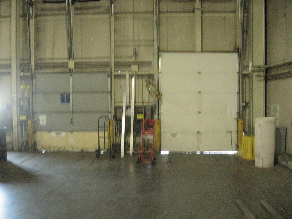 Loading-Docks