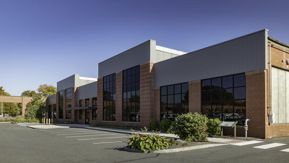 Springfield Technology Park