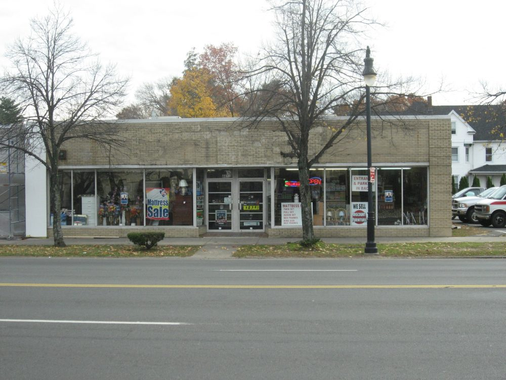 447 Sumner Avenue, Springfield